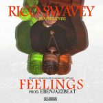 Rico Swavey – Feelings (Boo'd Up Cover)