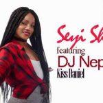 Seyi Shay – Surrender ft. Kizz Daniel & DJ Neptune