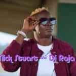 Slick Stuart & DJ Roja – Very Well Ft. King Saha
