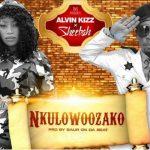 Sheebah and Alvin Kizz – Nkulowoozako