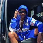 """""""Big Bag Alert""""! Wizkid Signs Endorsement Deal With Ciroc"""