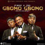 2T Boiz x CDQ – Gbomo Gbomo