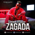 Brown Mauzo – Zagada