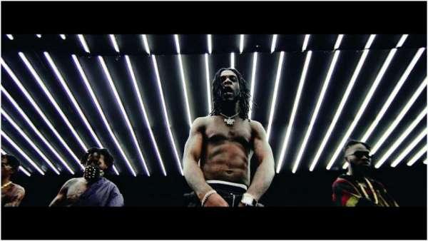 burna boy dangote mp3 download video