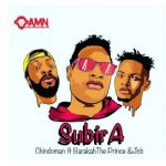 Chindoman ft Barakah The Prince & Jcb – Subira