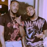 Davido and Business Partner in Public Spat Over Peruzzi & Chioma