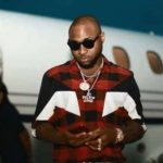 Davido Throws Us Back To The Beginning As He Unveils Private Jet