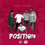 Ethic (Rekles, Seska, Swat & Zilla) – New Position Ft. The Kansoul