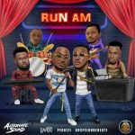 GospelOnDeBeatz Ft Davido & Peruzzi – Run Am