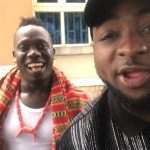 Here's the Video of Duncan Mighty & Davido That's Got People Talking