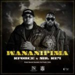 Kforce x Mr. Ke4 – Wananipima
