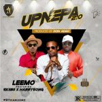 Leemo Ft. Skiibii & Harrysong – Up Nepa 2.0