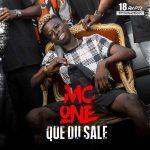Mc One – Que Du Sale