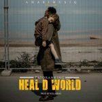 Patoranking – Heal D World