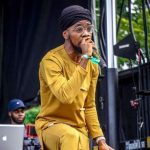 Patoranking Shines At Jamaican Jerk Festival In The USA