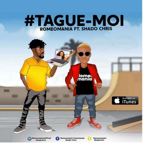 CHRIS GRATUIT TÉLÉCHARGER FT ROMEOMANIA SHADO