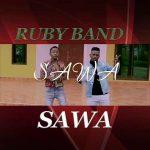 Ruby band – Sawa