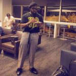 Unmarried Timaya Gives Phyno Marriage Advice