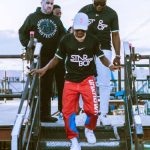 Wizkid and Nike Set to Unveil Starboy Collection
