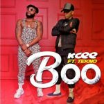 Kcee – Boo ft. Tekno