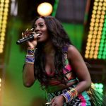 Tiwa Savage Scores Big Int'l Collaborations