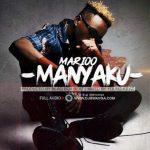 Marioo – Manyaku