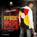 Bobi Wine – #FreeBobiWine Mumuleke