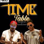 Ykee Bender – Time Table Ft. Reekado Banks