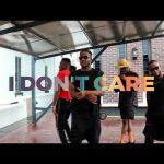 Zoro – I Dun Care (Simi Cover)