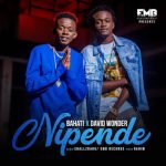 Bahati & David Wonder – Nipende