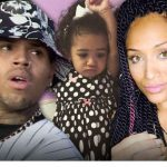 Chris Brown & Nia Guzman in Fresh Battle Over Royalty
