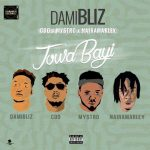 Damibliz – Jowa Bayi ft. CDQ x Mystro x Naira Marley