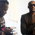 Duncan Mighty Bows To Nigerian Music Icon, 2baba | Watch
