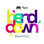 Mzvee – Bend Down Ft. Kuami Eugene
