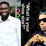 "Osagie Alonge deletes controversial 'Loose Talk' Podcast Episode on Wizkid after ""Death Threats"""