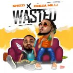 Shizzi Ft. Ceeza Milli – Wasted