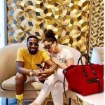 2Baba And Annie Idibia Join D'banj And Wife, Lineo In Spending Family Time In Dubai