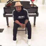 Harrysong Contending With Depression, and Getting Help
