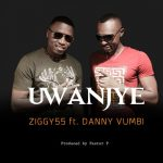 Ziggy 55 – Uwanjye Ft. Danny Vumbi