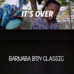 Barnaba – It's Over