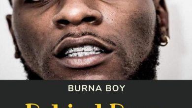 Burna Boy – Behind Barz (Freestyle)