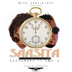 Cassandra – Saa Sita ft Ama G The Black