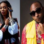 Davido And Tiwa Savage Nominated For The 2018 MTV EMA