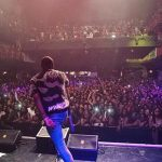 Davido Shuts Down Mayotte, France Despite Language Barrier