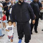 DJ Khaled Rents Stadium for Asahd's 2nd Birthday, Turns it Into a Carnival