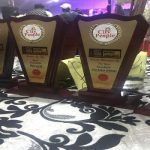 DMW Bags 6 Awards At 2018 City People Awards