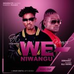 Gift Of Kaddo x Weasel – We Niwangu