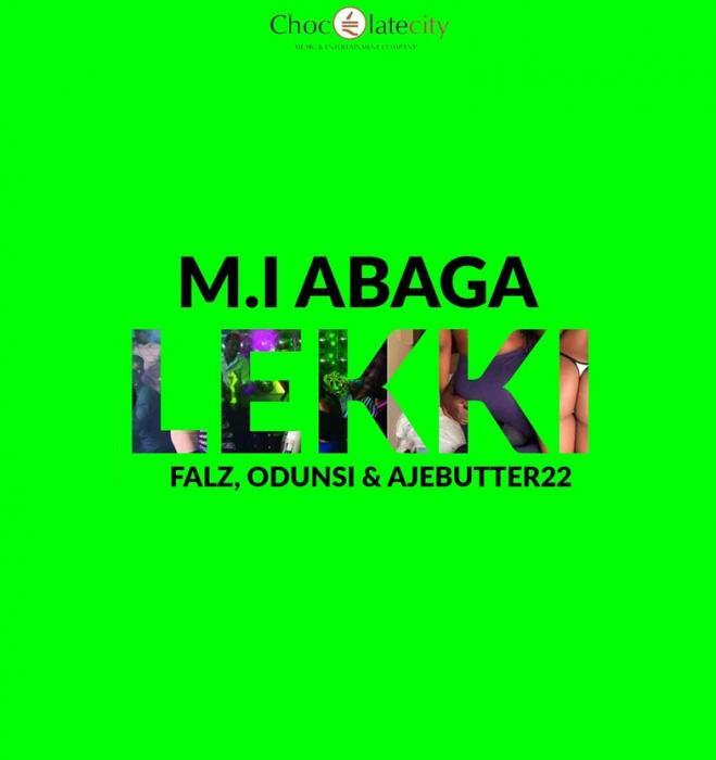 Είναι το Mi abaga που χρονολογείται waje