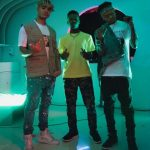 Nasty C, A-Reece & Shane Eagle – BET Cypher