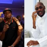 Phyno Breaks Up With Olamide, Pitches Tent With 2Baba And Falz